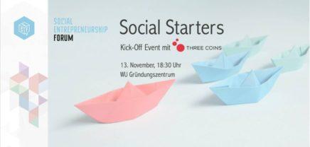 SEF Social Starters