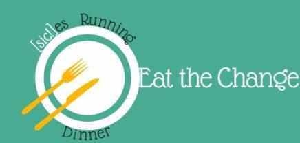 Das [sic!]e Running Dinner – Eat the Change
