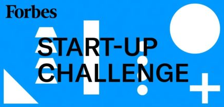 Forbes Start-up-Challenge