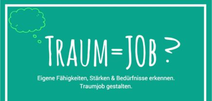 Traum = Job ?