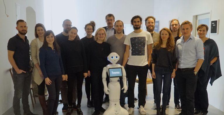 Impact Hub Vienna wächst auf 1600 m2 heran