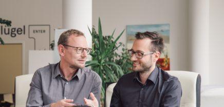 Startup CodeFlügel setzt auf neue Arbeitszeitregelung nach Google-Modell