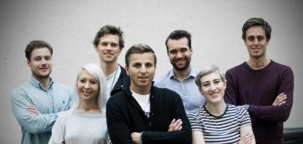 HADI.APP: Gesamtes Team für App-Relaunch ausgetauscht