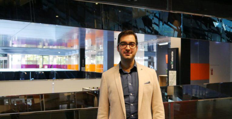 Farid Edrisian von Karanobin strukturiert das Iran-Programm von WhatAVenture