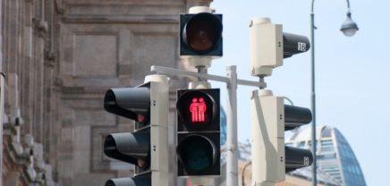 Wien bekommt smarte Fußgängerampeln