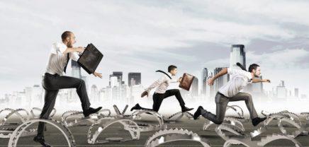 Umfrage unter Beratern: Das läuft bei Wiener Unternehmern falsch