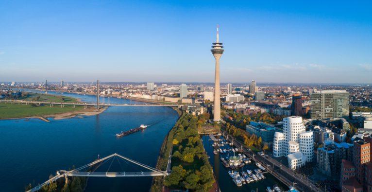 Pitch im Nachbarland: Austrian Startup Day Düsseldorf