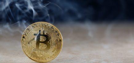 Bitcoin knackt die 10.000 Dollar-Marke – eine Analyse