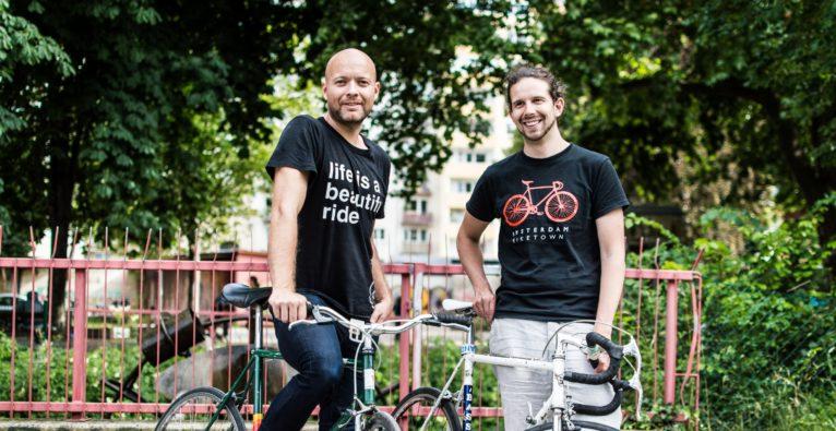 Grazer Bike Citizens bringt Big Data-Lösung für Verkehrsplanung