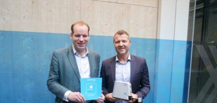 Genspeed: 3 Mio Euro Investment für Mühlviertler Biotech-Startup