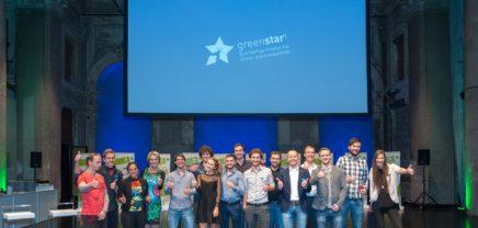 greenstart: Anmeldung für vierte Runde gestartet
