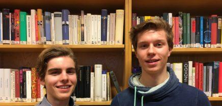 Lobu: Wiener Startup als lokale Konkurrenz für globale Buchhändler