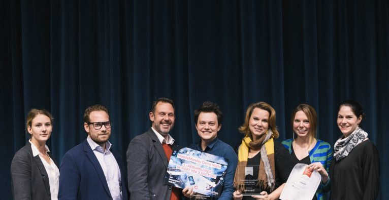 Die Gewinner Apps der MobileMonday Demo Night 2017
