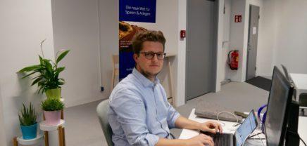 Christoph Jeschkes Neuer