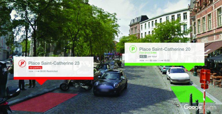 Parkbob lanciert Parking-App für ALD und wird Mitglied der BMW Startup Garage