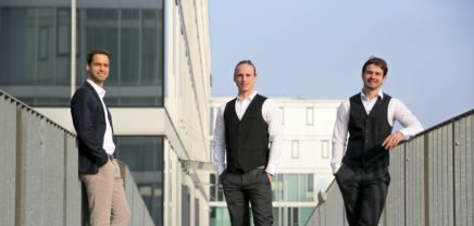 Planery: Linzer Startup bekommt sechsstelliges Investment