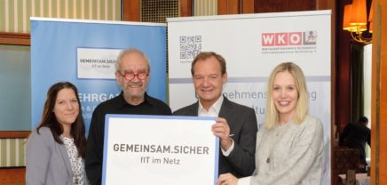 IT- & Beratertag zum Thema Smart Future