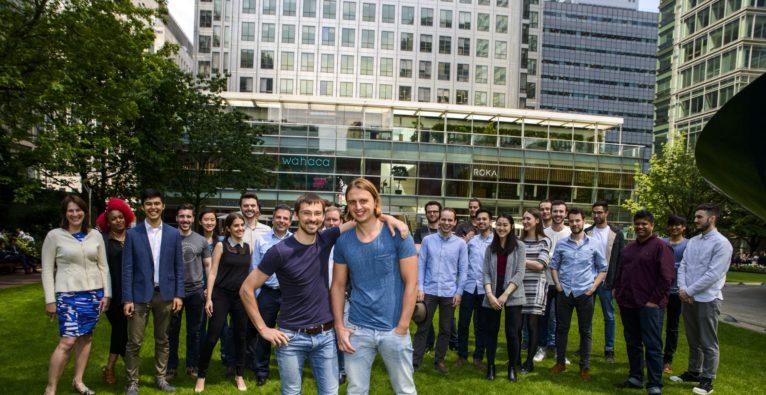 Fintech Revolut erreicht 1 Million Kunden