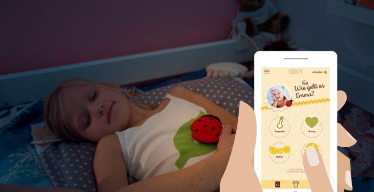 Sticklett: Kärntner e-health-Startup erhält sechsstelliges Investment