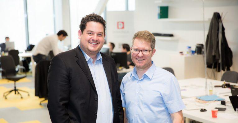 weXelerate setzt auf Startup Scouting Lösung von DealMatrix