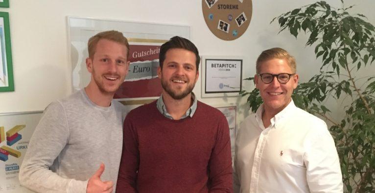 Wiener Startup store.me startet Franchise-Modell