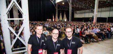 WeAreDevelopers: Europa's größte Developerkonferenz überlegt Expansion nach Deutschland