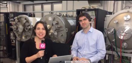 StartupEnpulsion, über ihre globale Marktführerschaft mit den HighTech Ionen-Triebwerken