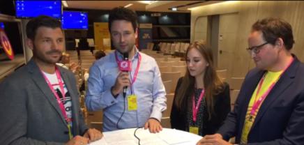 Interview über die agile Zielplanung und -steuerung mit OKRs