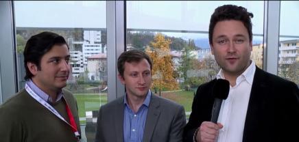 OXTO Energy: The winner #2 of theSalzburg AGInnovation Challenge