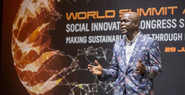 Die  World  Summit Awards  feiern Premiere in Wien