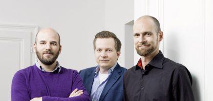 I2C-Challenge: Baningo mit Nicht-FinTech-Lösung für Weekend Verlag