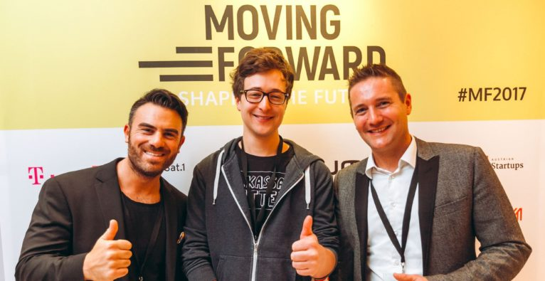 Moving Forward Conference setzt digitale Impulse