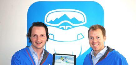 CheckYeti: Wiener Skischul-Suchmaschine expandiert nach Frankreich