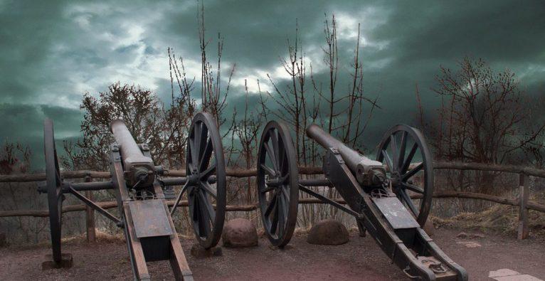 Ausflug ins Jahr 1772: Studenten machen Reise in die Vergangenheit