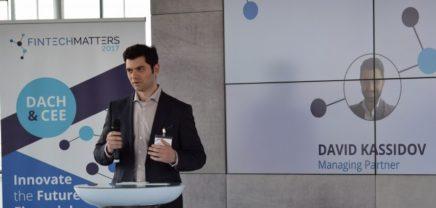 FINTECHMATTERS: Europäischer FinTech-Gipfel am 23. November in Wien