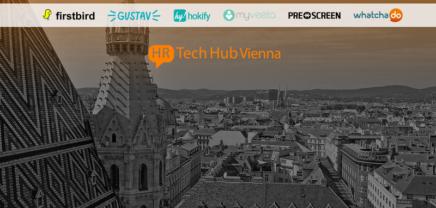 Firstbird, Gustav, hokify, myVeeta, PreScreen und whatchado starten HR-Tech Hub