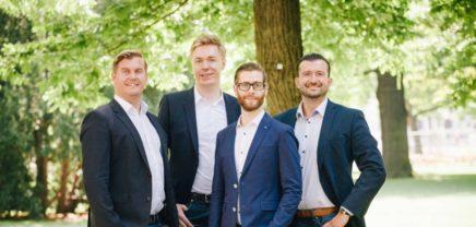 Wiener HR-Startup JobRocker erhält Millioneninvestment