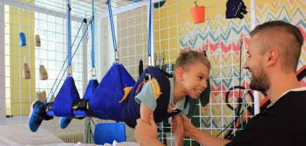 Charity: Shpock und Austria Wien sammeln für Spezialtherapie