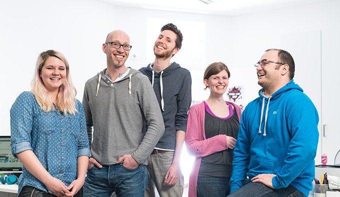 Interaction: Linzer Startup Rudy Games verknüpft Brettspiel mit App