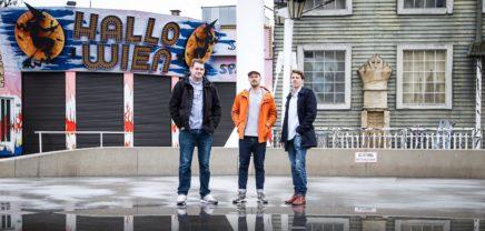 Searchin.it: Wiener Startup bringt Suchmaschine für Sneaker-Freaks