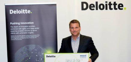 I2C Challenge: Münchner Startup Smashdocs gewinnt bei Deloitte