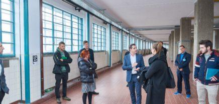 Strada del Startup: Neues 7000 m²-Projekt in Linzer Tabakfabrik