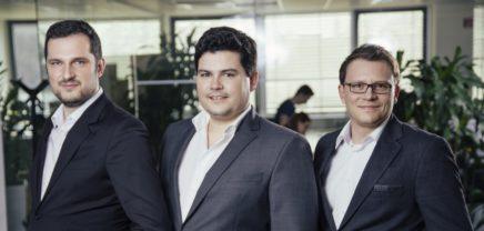 Logoshuffle: Künstliche Intelligenz als Designer