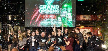 Grand Opening: weXelerate eröffnet mit 1500 Gästen