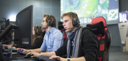 Statistik: eSports wächst weltweit und in Österreich Rasant