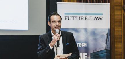 Interview: LexisNexis Österreich überlegt Startup-Übernahme