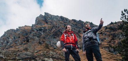 Nach Pivot: Kärntner Startup Bergaffe erreicht Kickstarter-Ziel in 19 Stunden