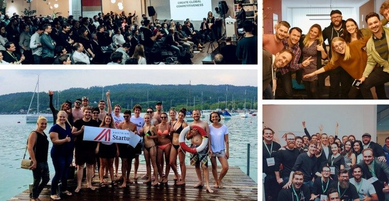 Community Lead (f/m) – AustrianStartups
