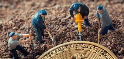 Hat Krypto-Mining eine Zukunft?