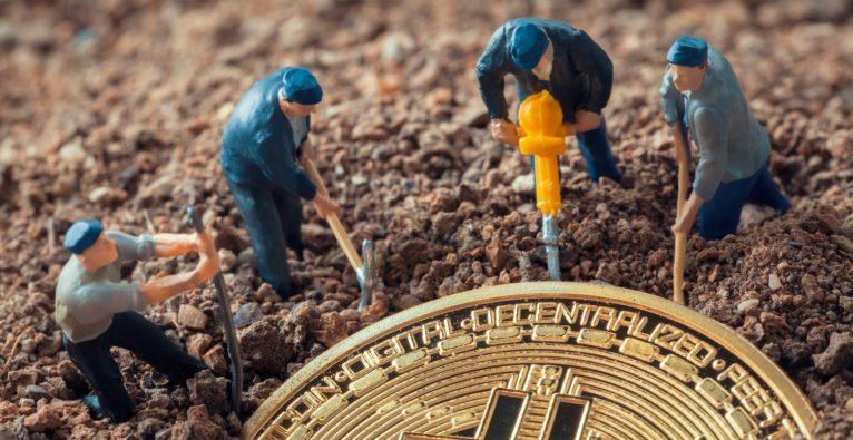 Hat Mining von Bitcoin, Ethereum und Co eine Zukunft?